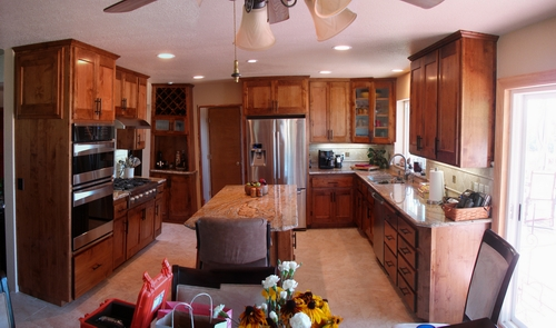 Madden Kitchen