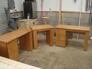 Redmon Sewing tables