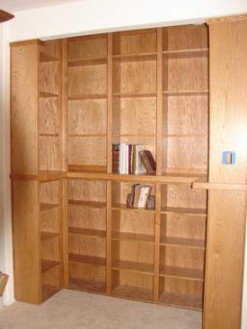 Smith Bookcases